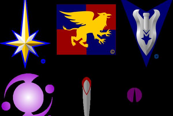 Fantasy Emblems